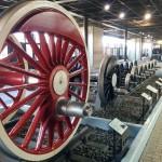 鉄道博物館(大宮)の新館新設、本館リニューアルは2018年夏!